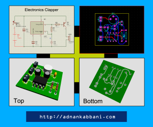 ELectronic-Clapper