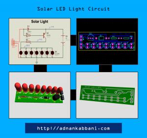Solar-Led-Light