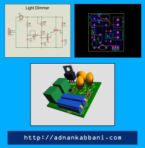 light-dimer