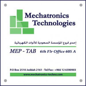 Mechatroanics technologies Engineering services