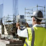 How digital technology is changing the construction industry