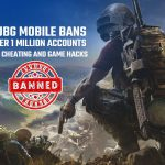 PUBG Mobile Bans Over One Million Accounts For Cheating