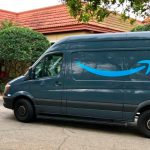 Amazon expands the surveillance empire,cameras on delivery buses ...