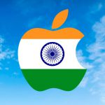 Apple will officially launch its online store in India tomorrow, Wednesday