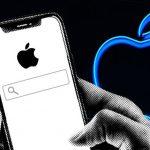 Apple develops an alternative search engine to Google.