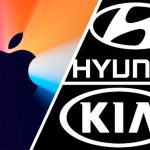 Apple is negotiating with Hyundai and Kia to manufacture its new car.