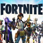 Apple is removing the Fortnite game from its app store.
