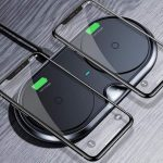 Wireless charging technology is able to fully charge a smartphone in just 19 minutes