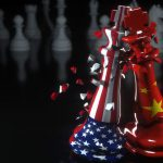 Will the Amazon and Tik Tok increase the ferocity of the war between America and China?