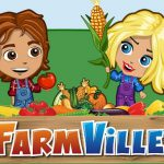 """""""Farmville"""" The game on Facebook will be suspended at the end of the year"""