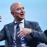 Jeff Bezos sells more than $ 3 billion of Amazon shares.